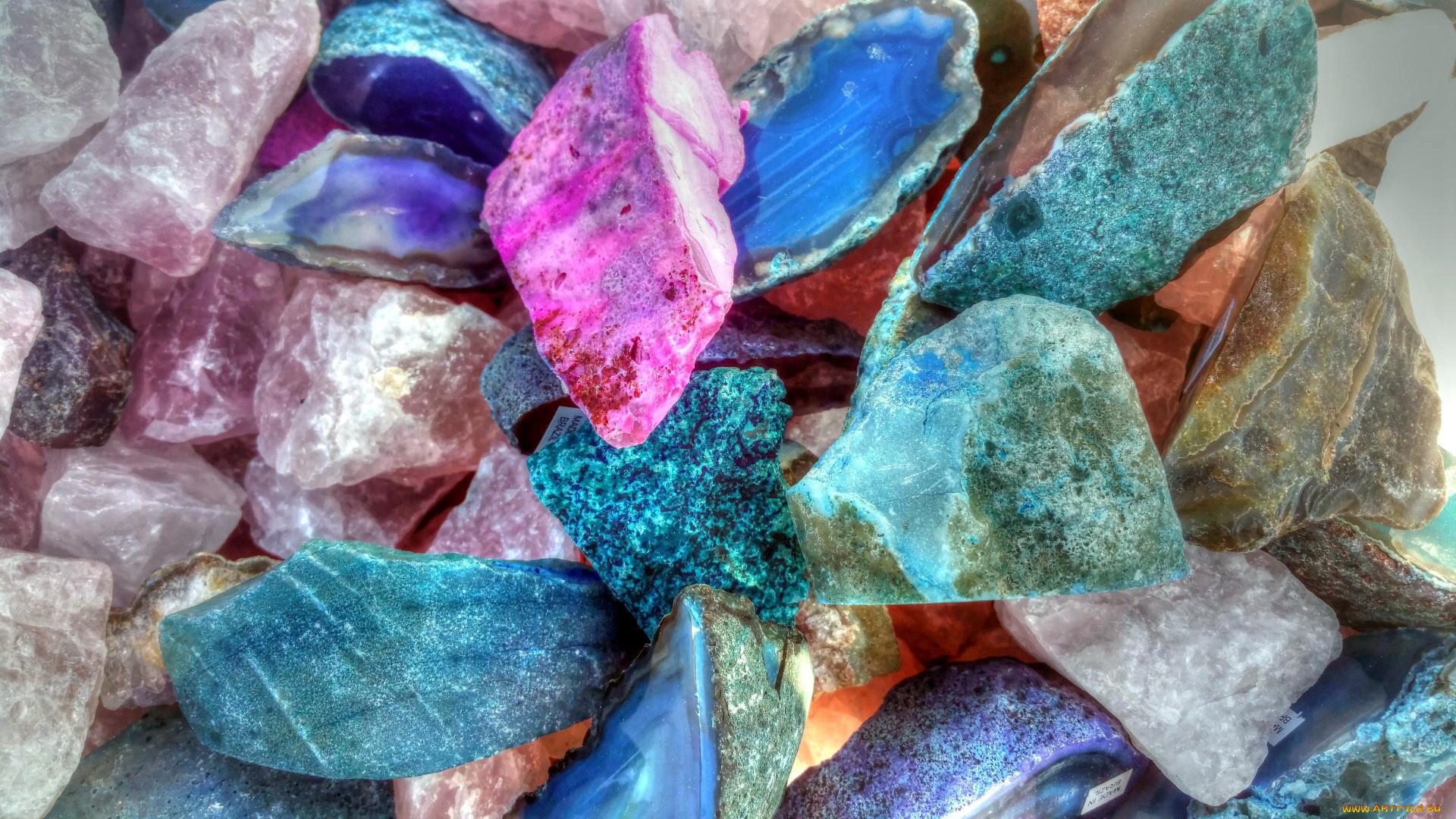 Картинки камней полезных ископаемых